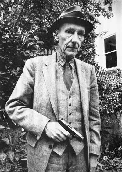 "Prólogo a ""The Job"", de William Burroughs"