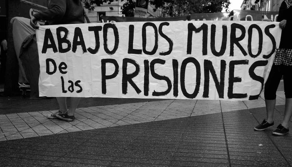Muertes y sobredosis en las cárceles // Amadeu Casellas