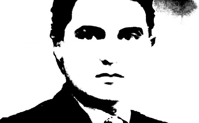 Identidades virtuales colectivas o ¿quién cojones fue Luther Blissett?